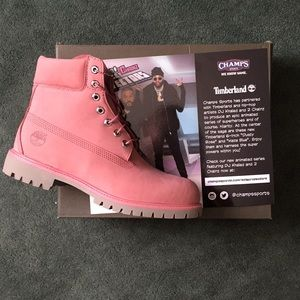 """Timberland Shoes - Men s Timberland 6"""" boot Champs Sports Exclusive 97e986670"""